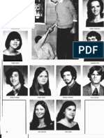 Wantagh High School Class of 1975 Yearbook - Seniors Only
