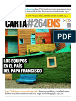 Cartas Super Región España 264 Abr-Jun2013