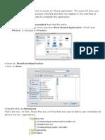 MACDesign Guidelines