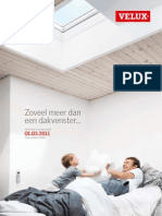 VELUX CaVELUX_catalogue_2011_NL_full_72dpi_doublestalogue 2011 NL Full 72dpi Doubles