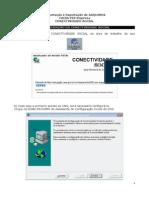 Manual de Utilização do CNS