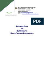 nutriwealth business plan sept2013 updates