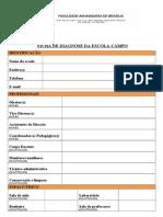 Ficha+de+Diagnose+Da+Escola