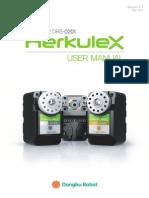 [ENG]HerkulexManual Ver.1.10 20120725
