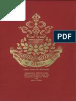 Vajrayana Foundation - Du Dul Chorten