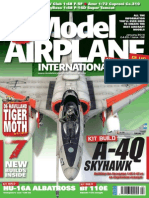 Model Airplane International 2014-01