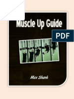 Muscle Up Guide