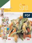 Coleccionable Cocina Sana y Ligera
