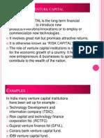 Venture Capital Shagufta