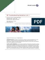 RF TroubleShooting Guideline LA1.1