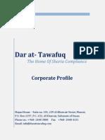 Dar at-Tawafuq