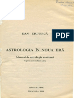 Fileshare 44156441 Dan Ciuperca Astrologia in Noua Era