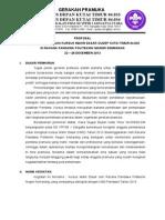 Proposal KMD2013