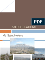 5 3 populations
