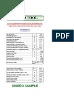 IEEE-80 TOOL v1.0b