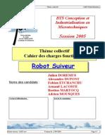 Robot-suiveur Cdcf (1)