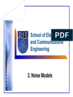 2 Noise Models