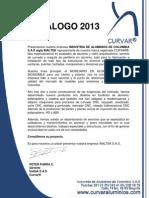 Catalogo_productos - Sillas Curvar