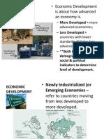 geo unit 4 ch  18  economic development