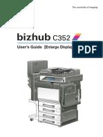 UserbizhubC352