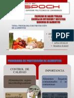 PROGRAMAS DE PROTECCION DE ALIMENTOS.pptx