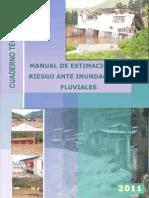 Manual de Estimacion de Riesgo Ante Inundaciones Fluviales