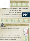 Nile Basin Power Point Presentation
