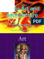 India Art and Architecture
