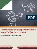 Manual PHDA