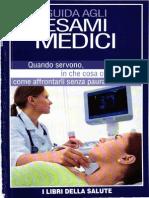 I Libri Della Salute Guida Agli Esami Medici