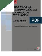 Formato Guia Elaboracion Tesis Ute[1]