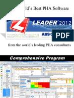 Leader 2012 Tour