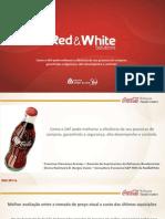 CASE Coca Cola