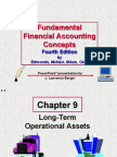 ch09 fundamental of financial accounting by edmonds (4th edition)