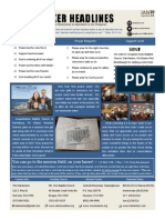 Hardecker Headlines Jan 2014