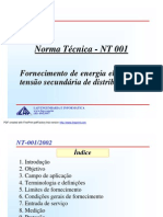 NORMA COELCE-NT001
