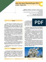 Desenvolvimento de uma Metodologia SIG para Ordenamento Apícola