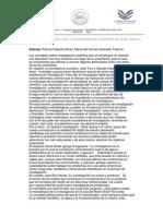 Investigacion Educativa en La Formacion Del Nivel Inicial