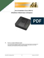 Cisco Spa112 Anleitung v02 Fr