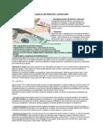 Operaţiunile active şi pasive ale băncilor comerciale