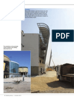 Post Tensioned Concrete Case Study