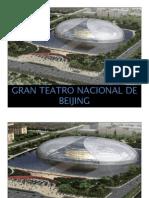 Teatro Nacional de Beijing