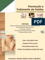 Prevenção e Tratamento de Feridas