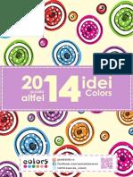 Scoala Altfel 2014