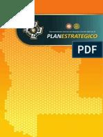 Plan Estratgico Distrital