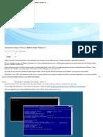 Administrar Hyper-V Server 2008 R2 Desde Windows 7 - Acerca de IT