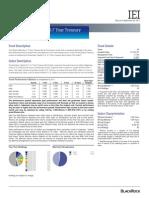 01.- Ishares Barclays 3-7 Year Treasury Bond Fund