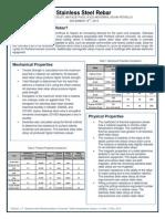 Final Project CIVE302 Fact Sheet