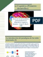 4 Ciencia Cognitiva II