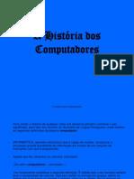 A história do computador completa